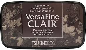 VersaFine - clair - Fallen Leaves