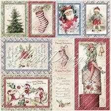 Maja design - Christmas Season - Ephemera
