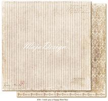 Maja design - I wish - you a Happy New Year