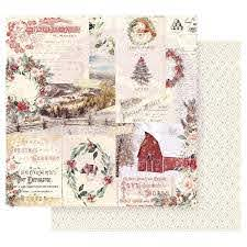 Christmas in the country - Christmas joy - Prima