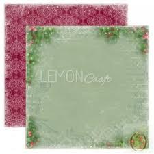 Lemon Craft - Christmas Greetings - A lot of hope