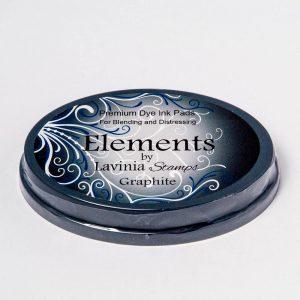 Elements Premium Dye Ink – Graphite