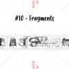 Aall & create - #10 - WASHI TAPE