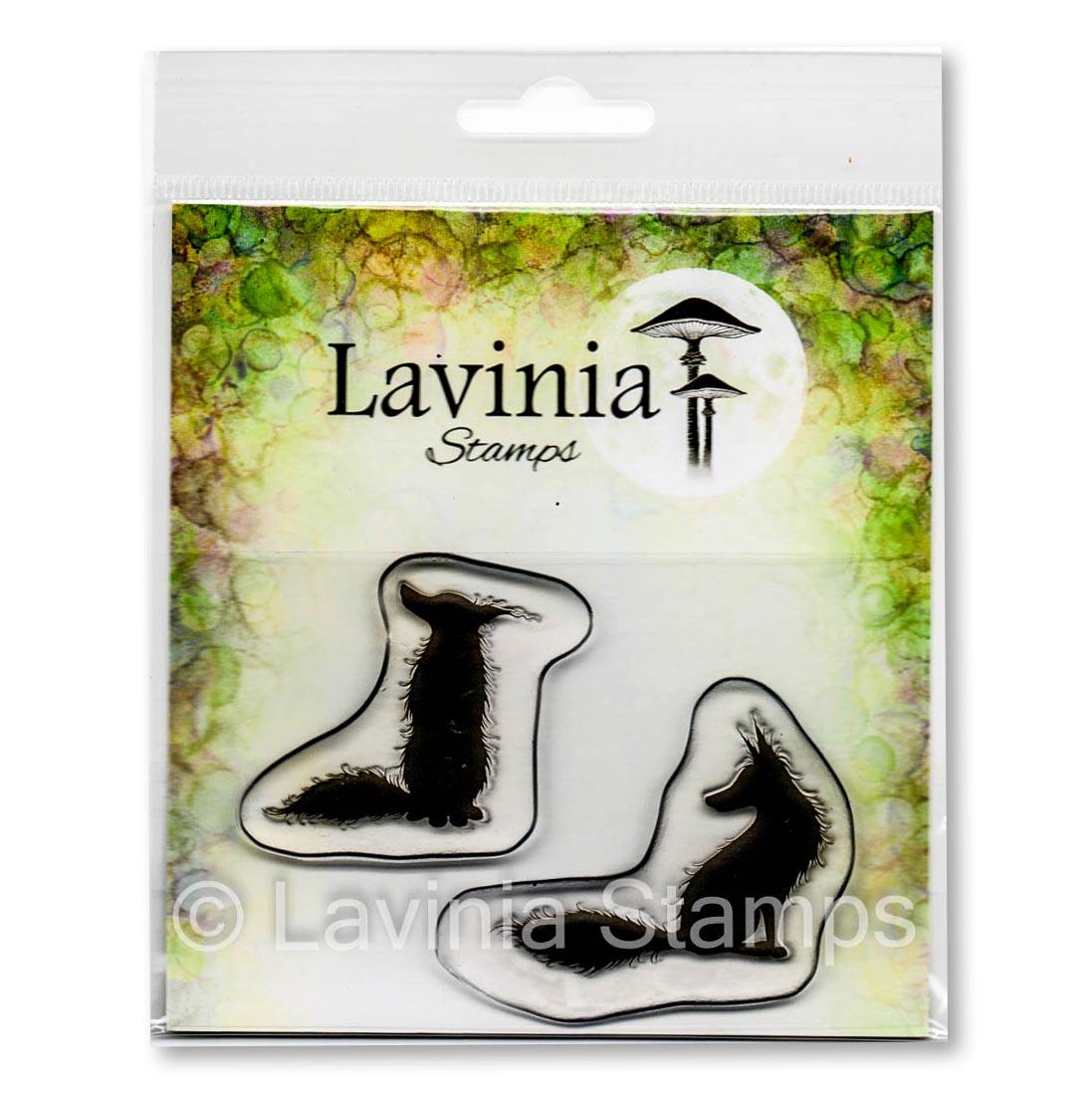 Lavinia - Fox set 2 - LAV636