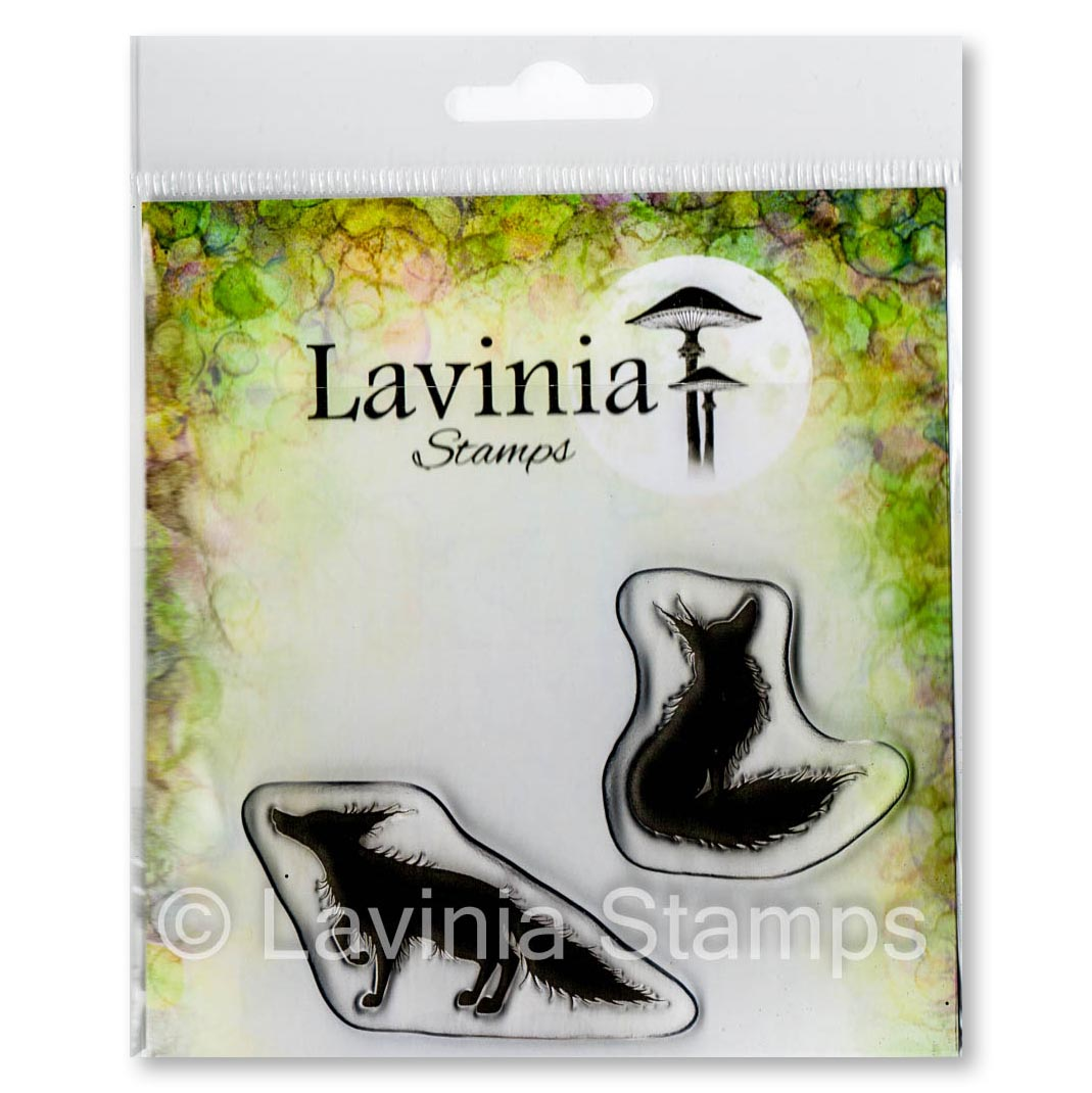 Lavinia - Fox set 1 - LAV635