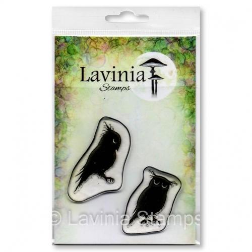 Lavinia - Echo and Drew - LAV641