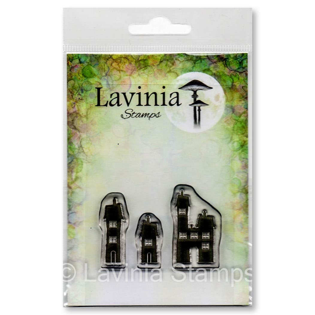 Lavinia - Small Dwellings - LAV640