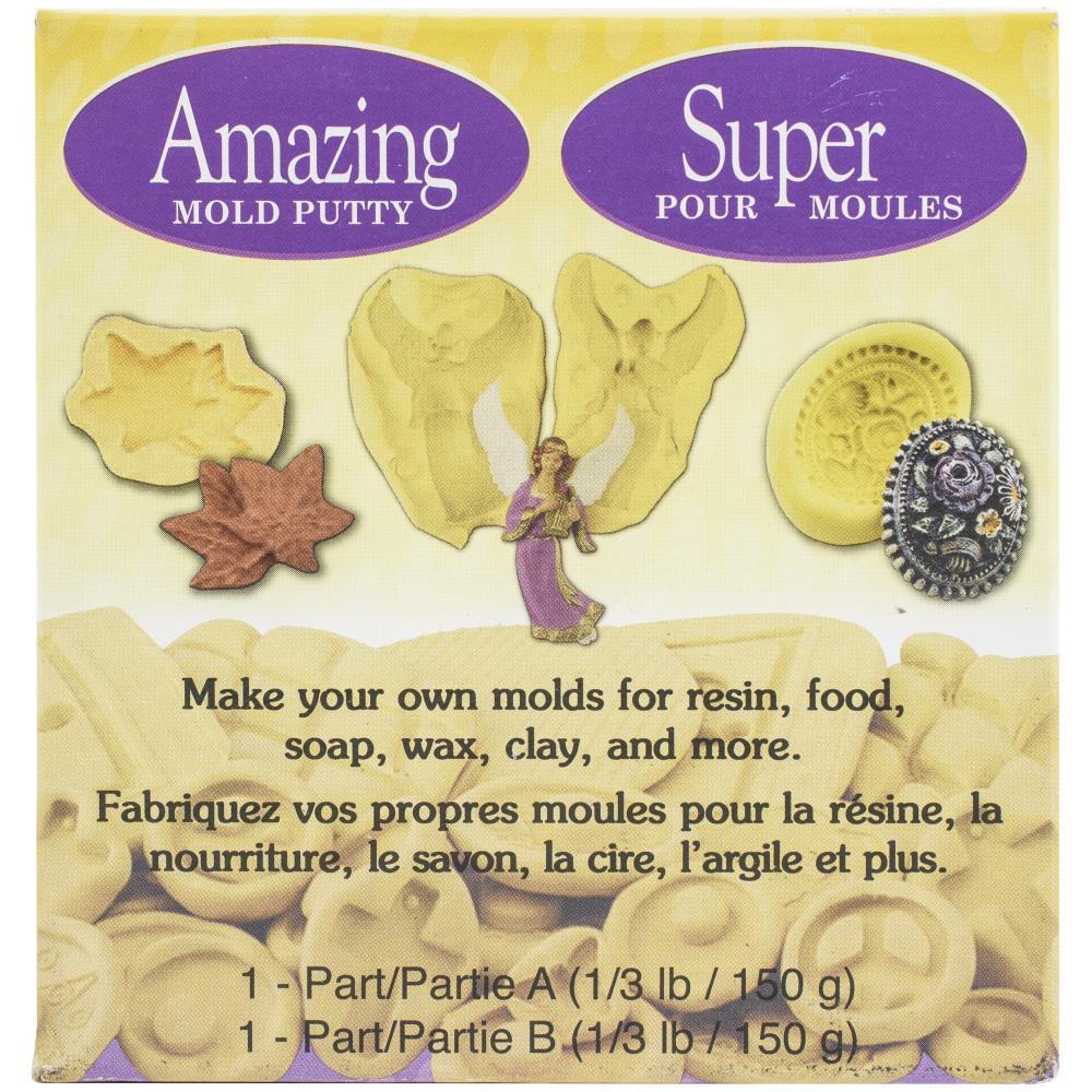 Amazing Mold Putty Kit