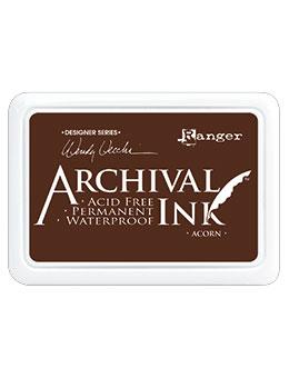 Archival ink-Acorn