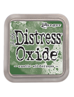 Ranger Distress Oxide - Rustic Wilderness