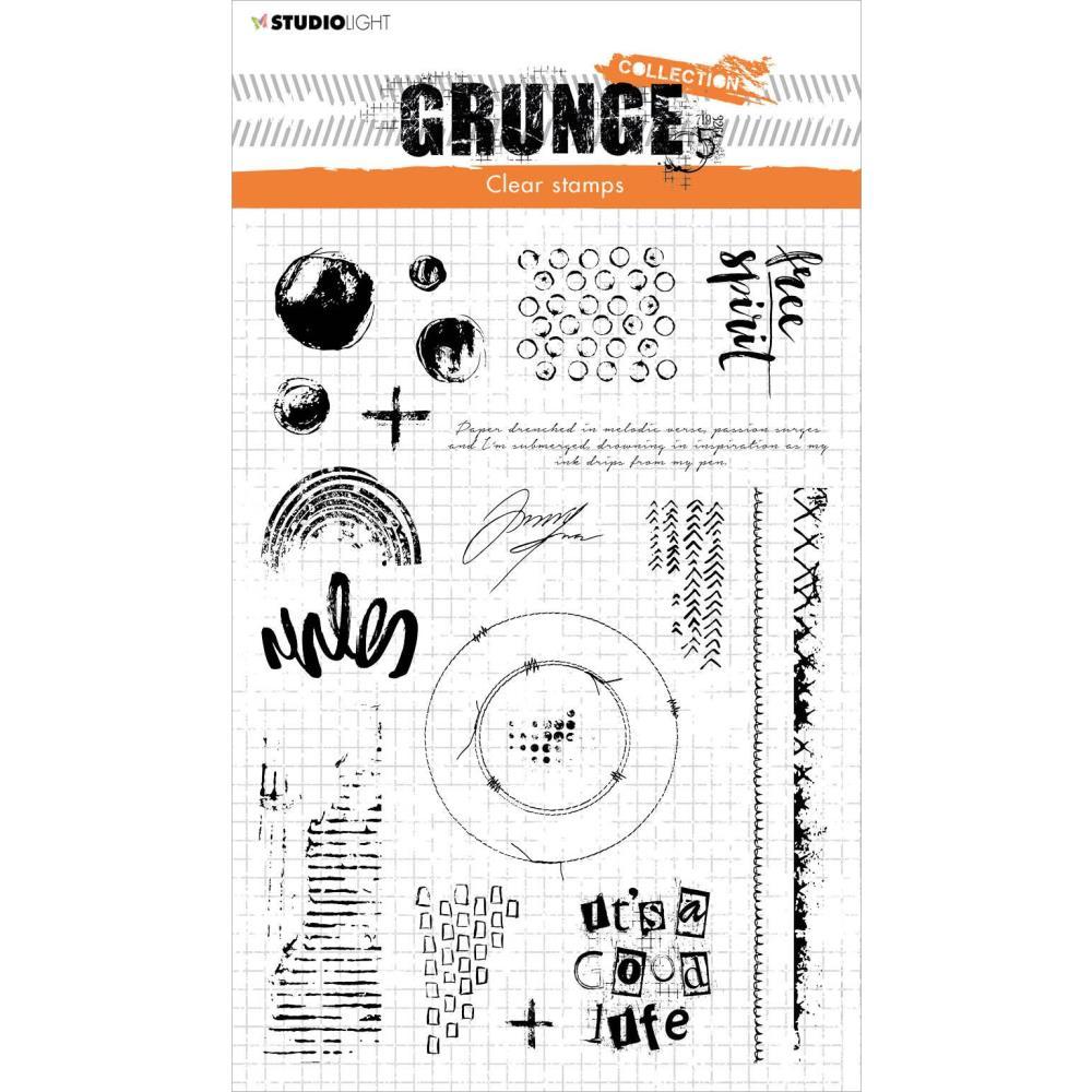 Studio Light Grunge 3 - NR. 503
