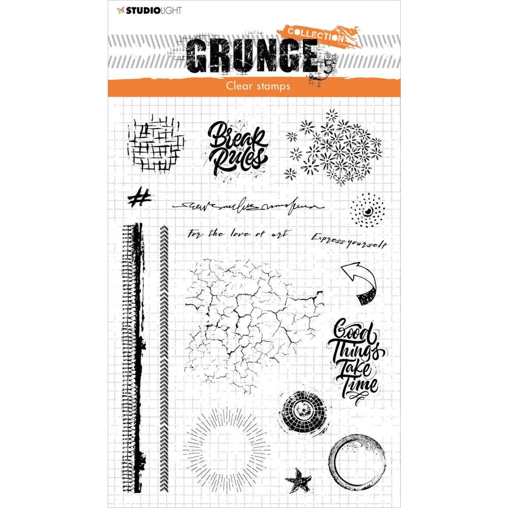 Studio Light Grunge 3 - NR. 502