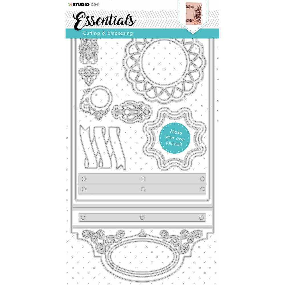 Studio Light •Journal Essentials nr.341