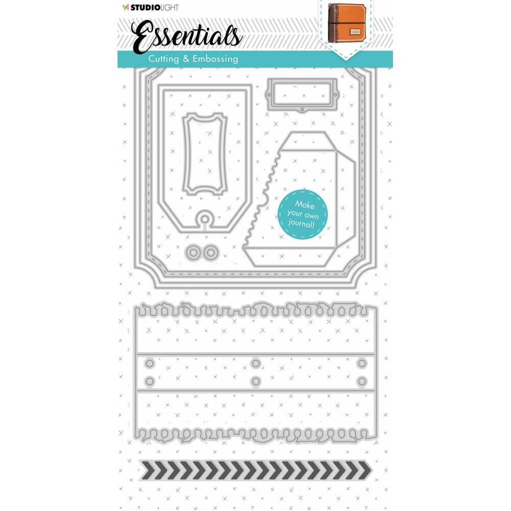 Studio Light •Journal Essentials nr.344