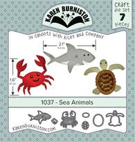 Karen Burniston Dies - Sea Animals