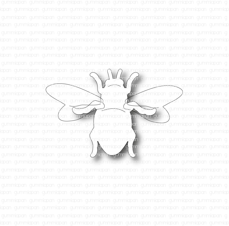 Gummiapan - Bi - Dies