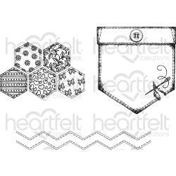 Patchwork Pocket & Patterns