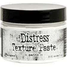 Ranger - Distress Texture Paste - Matte