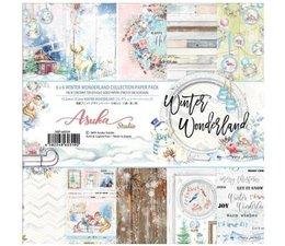 Winter Wonderland 6 x 6