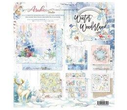 Winter Wonderland 12 x 12