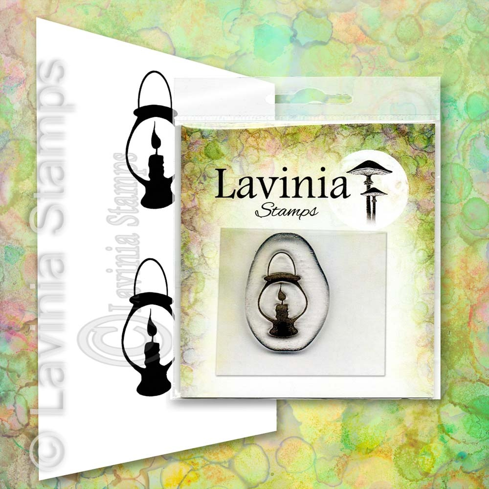 Lavinia - Mini Lamp - (Miniature) LAV665