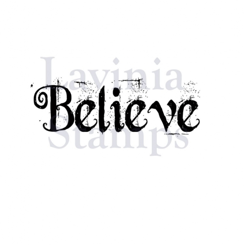 Lavinia - Believe - LAV271