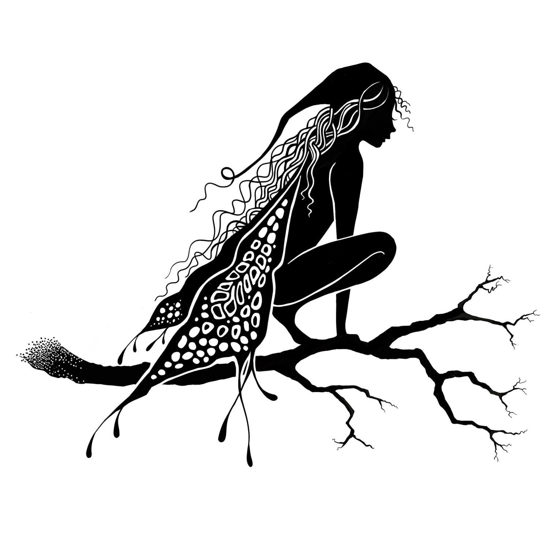 Lavinia - Raven- Lav516
