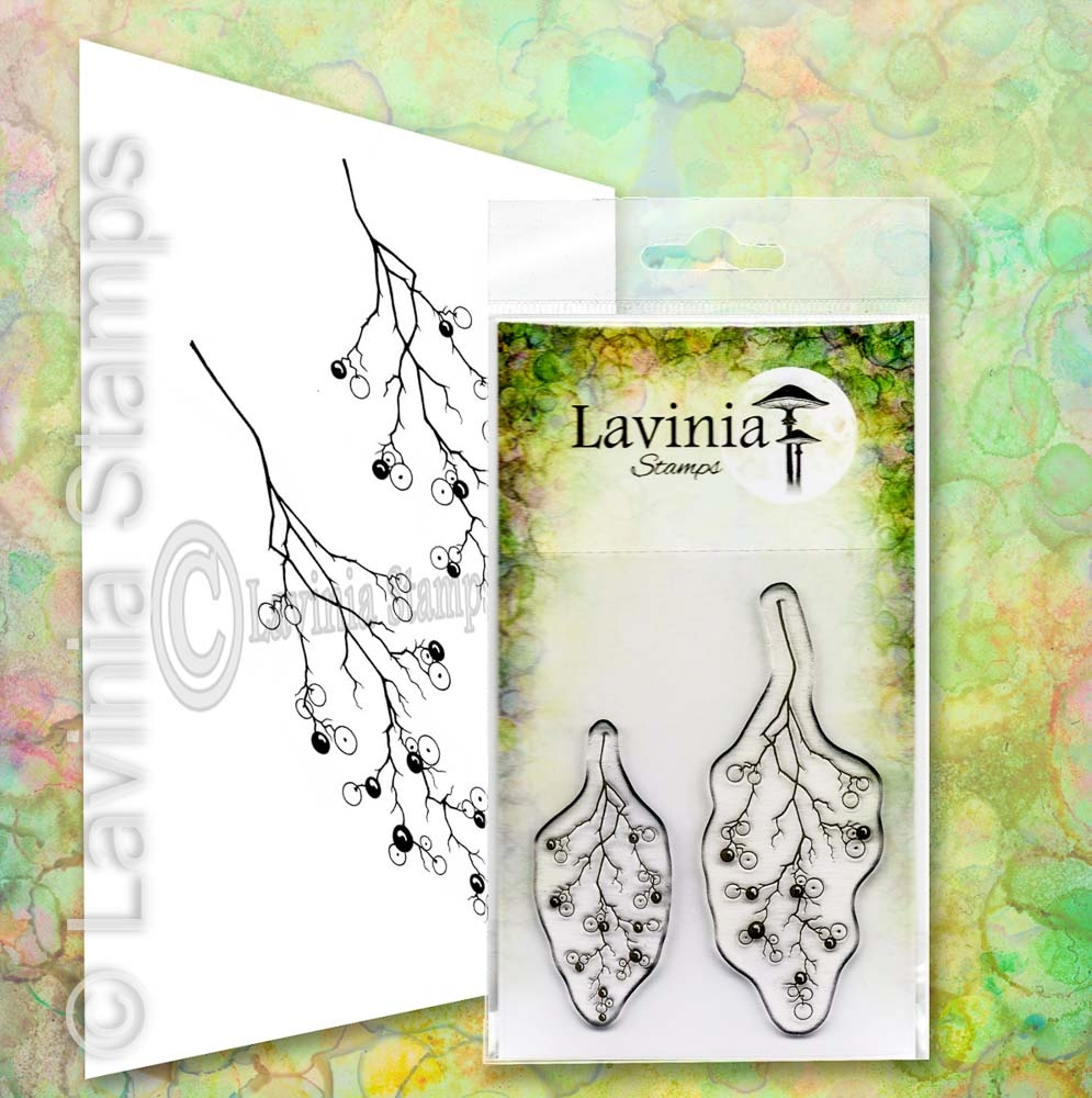 Lavinia -  Wild Berry- Lav670