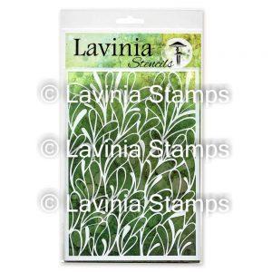 Lavinia - Flora- Lavinia Stencils