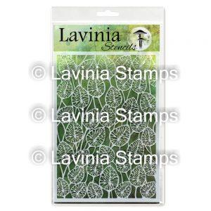 Lavinia -Elegance- Lavinia Stencils