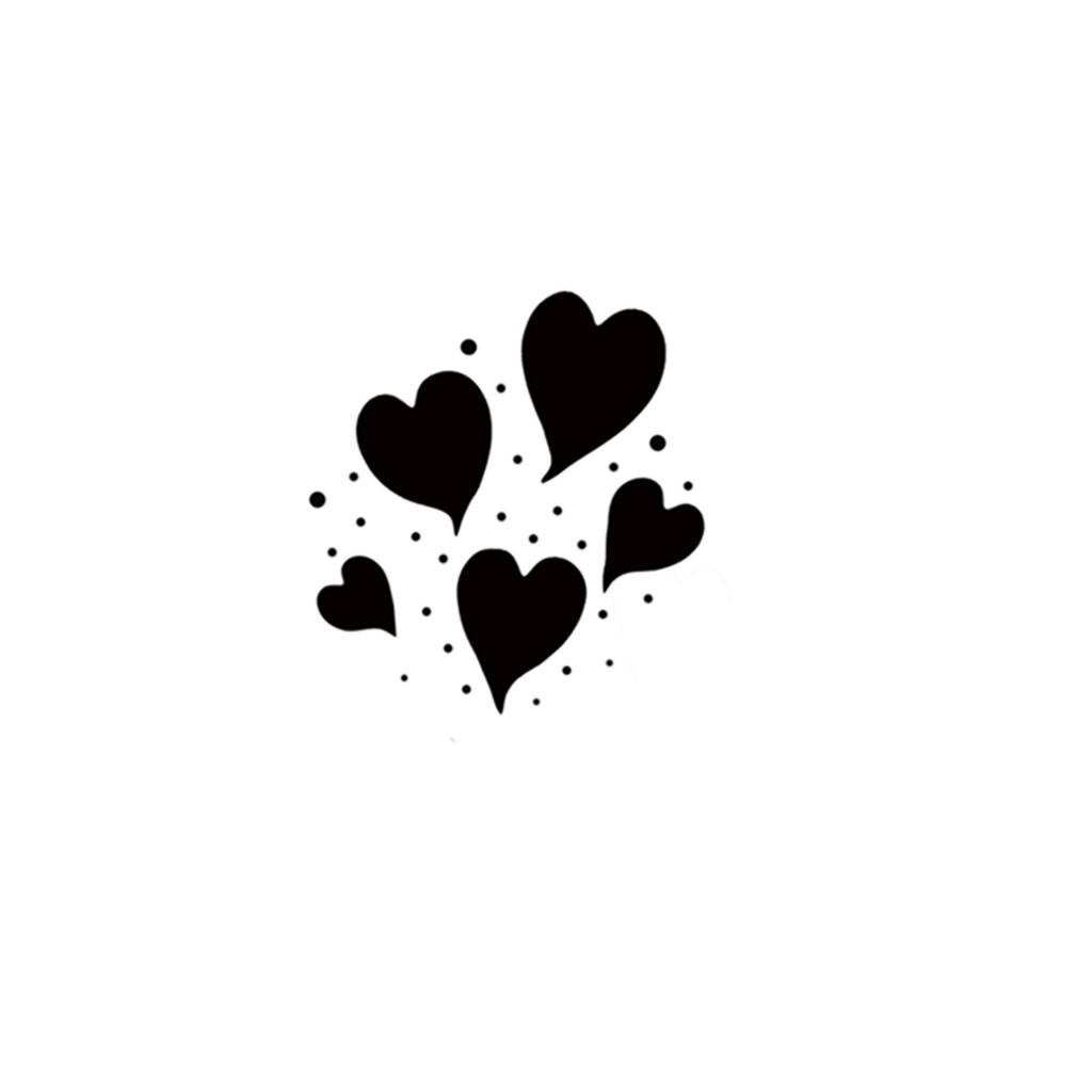 Lavinia - Group of Hearts Miniature LAV238