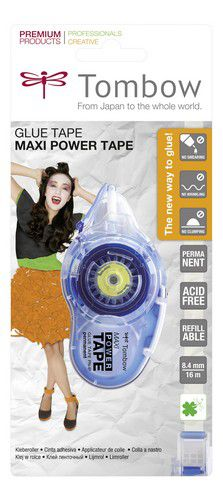 Tombow Maxi Power Tape permanent