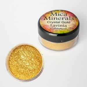 Lavinia - Mica Minerals – Crystal Gold
