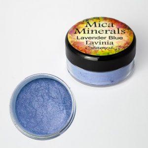Lavinia - Mica Minerals – Lavender Blue