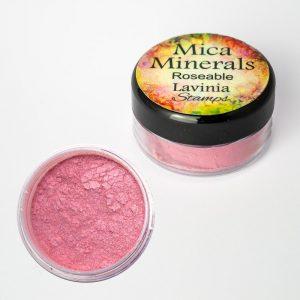 Lavinia - Mica Minerals – Roseable