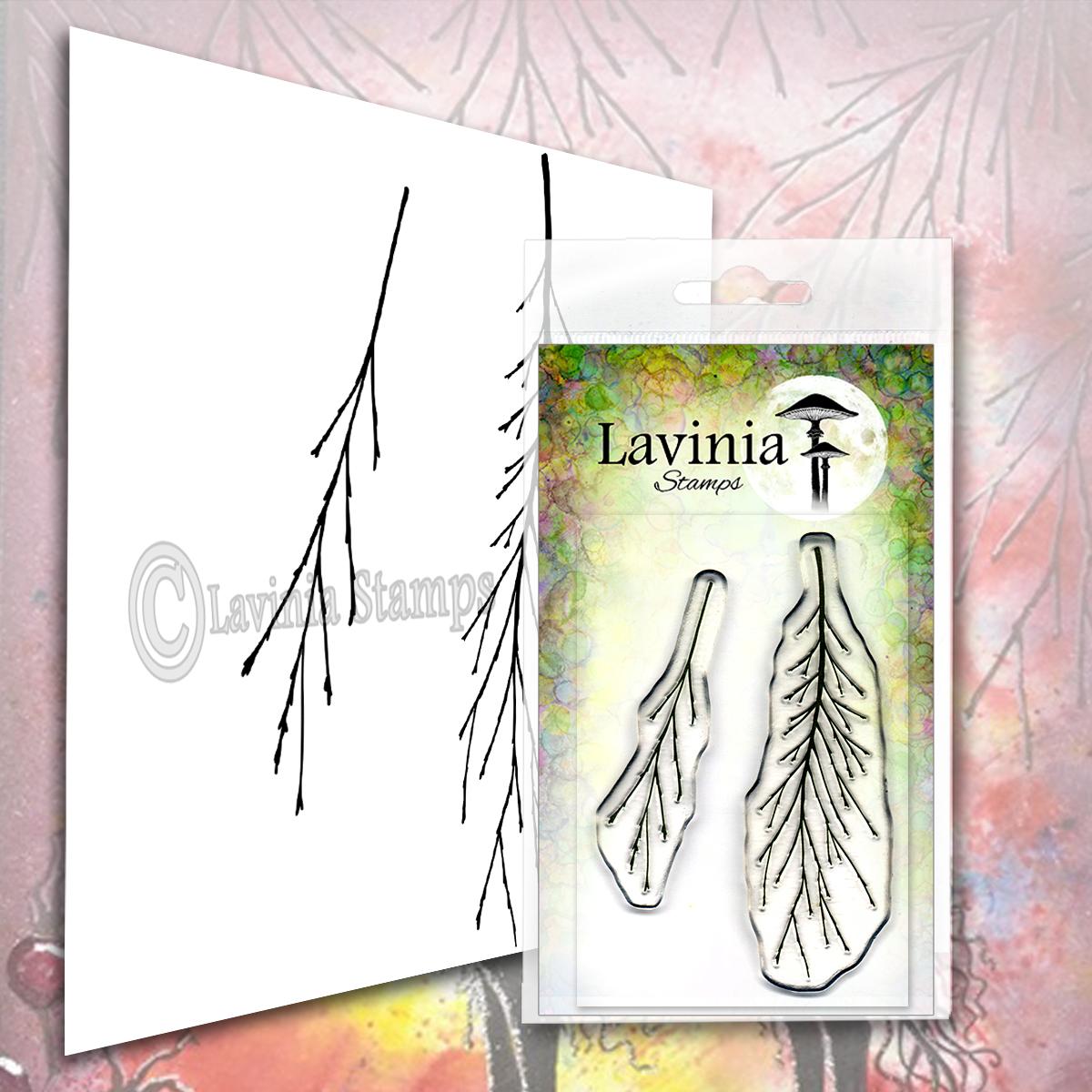 Lavinia - Fern Branch -LAv578