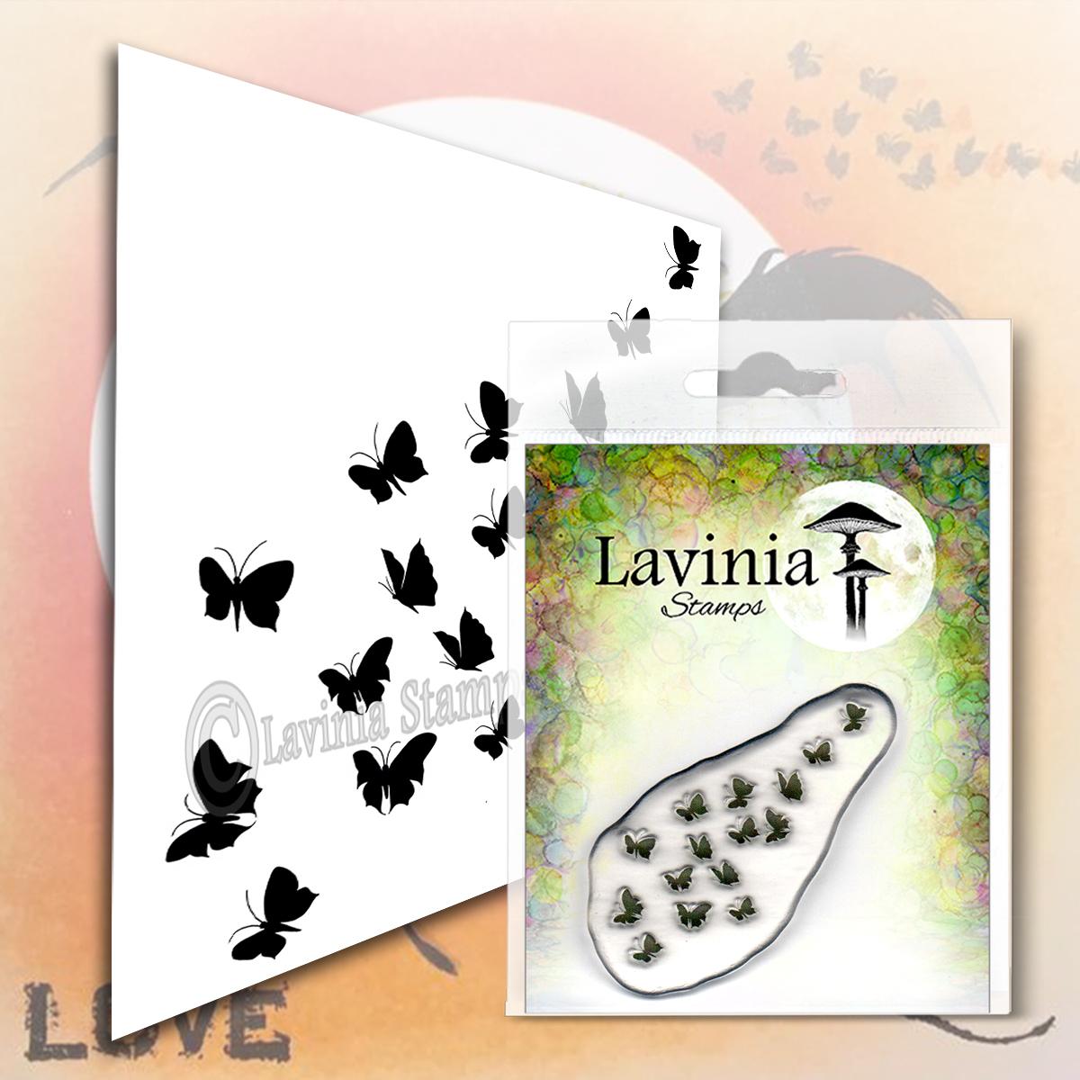 Lavinia - Flutterbies - LAV556