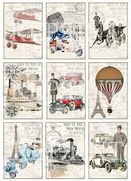 Reprint - Klippeark - Time for travel