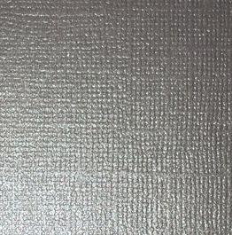 Reprint - 12 x 12 - Sølv Cardstock