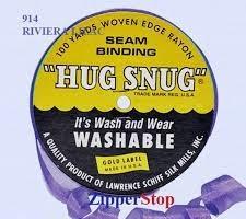 Hug snug - Seambinding - Riviera Lilac