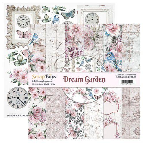 ScrapBoys - Dream Garden