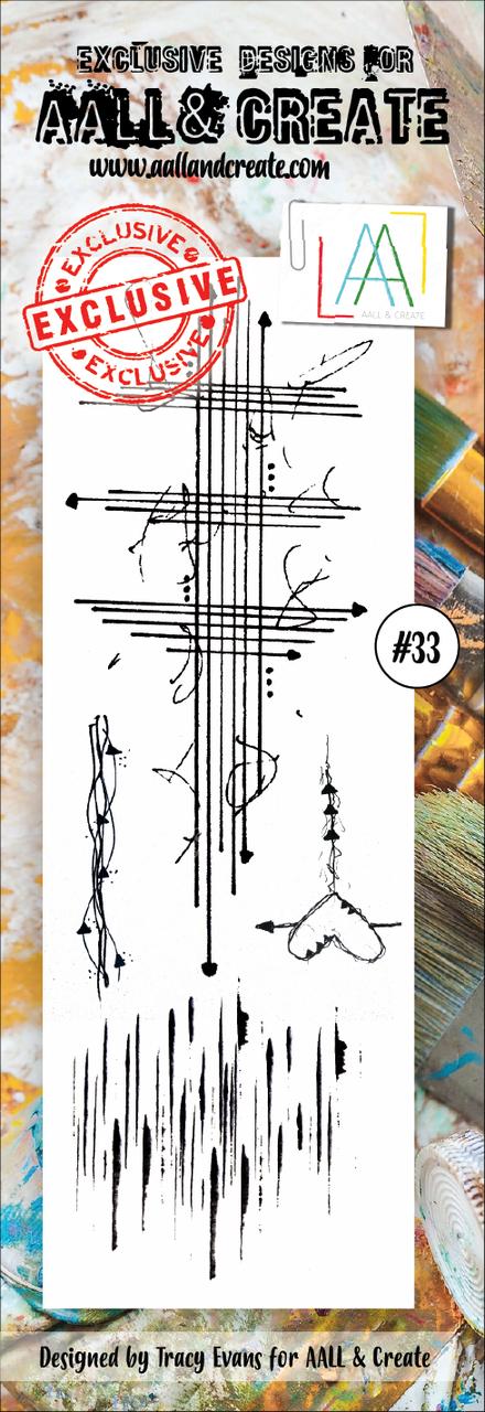 Aall&Create - #33 -