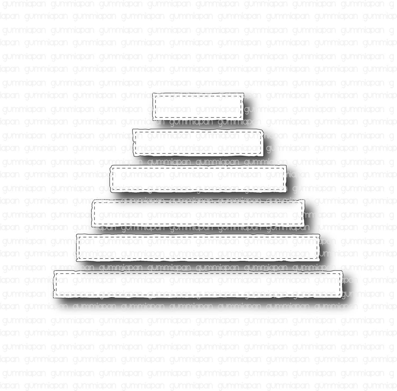 Gummiapan - Textrutor