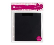 Papermania Stamp & Die Storage Pockets with Magnetic Shim