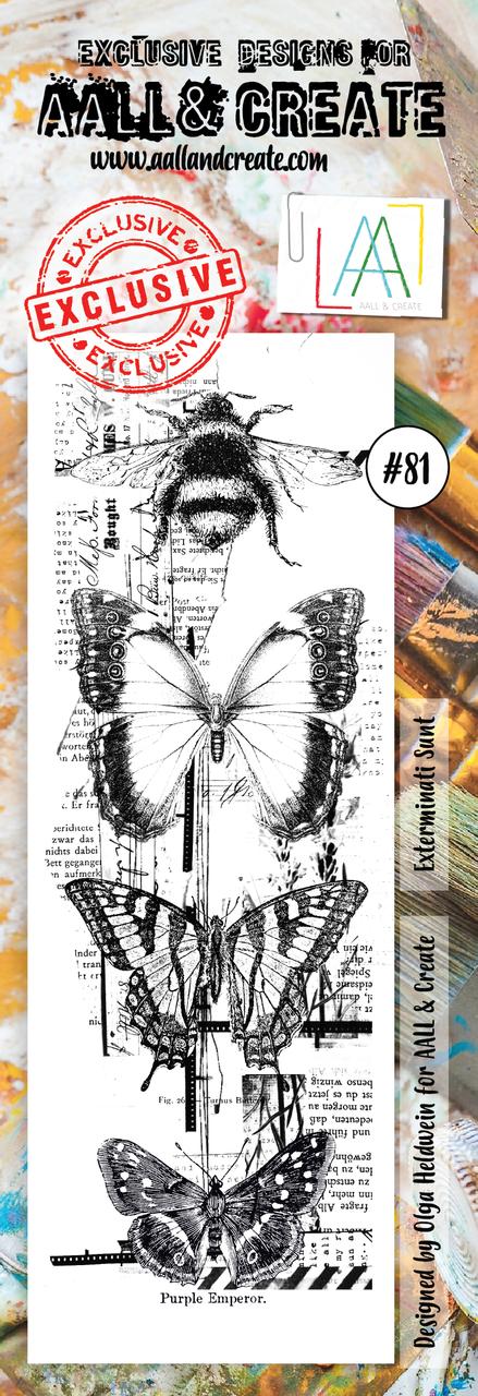 Aall&Create - #81 - Exterminati Sunt