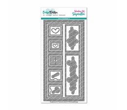 CarlijnDesign - Slimline nr 3