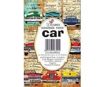Decorer Car Paper Pack