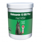 NAF Glucosamine 10,000 Plus With MSM - 900G