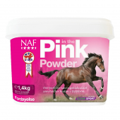 NAF Pink Powder -1,4kg