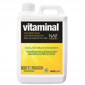 NAF Vitaminal -2,5L